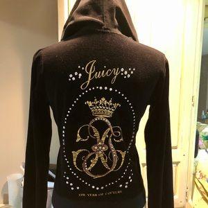 JUICY Sweatsuit-Medium